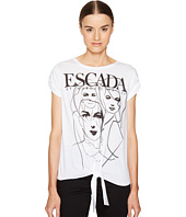 ESCADA - Elebri Escada Graphic T-Shirt