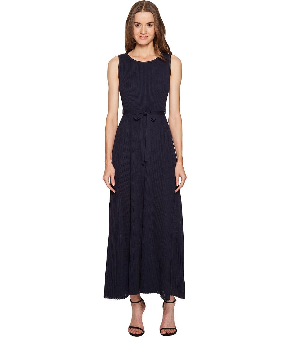 ESCADA Sport - Diplissa Sleeveless Long Dress