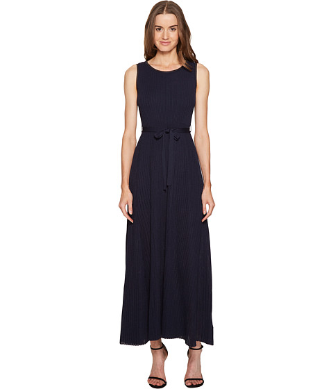 ESCADA Diplissa Sleeveless Long Dress