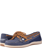 Sperry - Firefish Scratch Linen