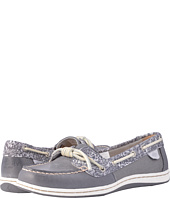 Sperry - Barrelfish Animal Print