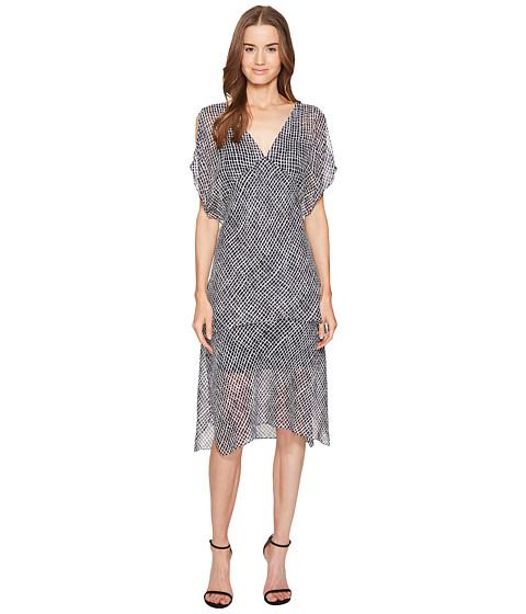 ESCADA Diami Short Sleeve Dress