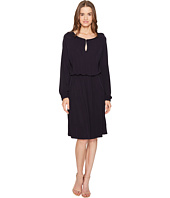 ESCADA - Danwool Long Sleeve Dress