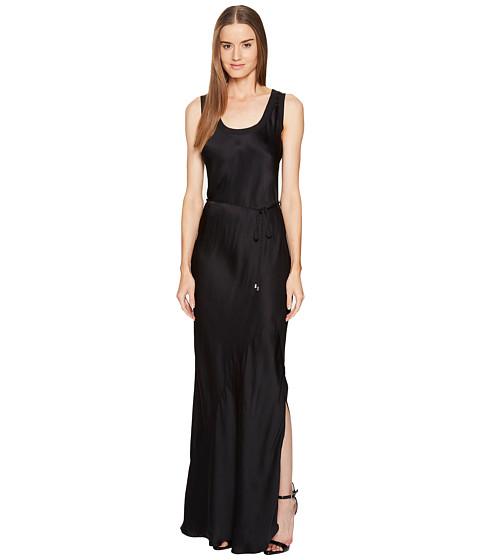 ESCADA Dalong Sleeveless Long Dress