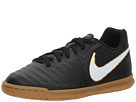 Nike Kids TiempoX Rio IV IC Soccer (Little Kid/Big Kid)