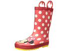 Western Chief Kids Minnie Mouse Rain Boots (Toddler/Little Kid/Big Kid)