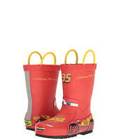 Western Chief Kids - Lightning McQueen Rain Boots (Toddler/Little Kid/Big Kid)