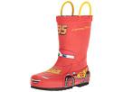 Western Chief Kids Lightning McQueen Rain Boots (Toddler/Little Kid/Big Kid)