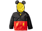 Western Chief Kids Mickey Mouse Rain Coat (Toddler/Little Kids)