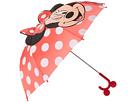 Western Chief Kids Minnie Mouse Umbrella (Toddler/Little Kids/Big Kids)