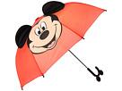Western Chief Kids Mickey Mouse Umbrella (Toddler/Little Kids/Big Kids)