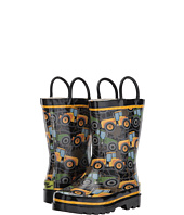 Western Chief Kids - Tractor Tough Rain Boots (Toddler/Little Kid/Big Kid)