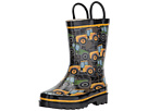 Western Chief Kids Tractor Tough Rain Boots (Toddler/Little Kid/Big Kid)