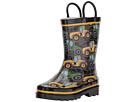 Western Chief Kids - Tractor Tough Rain Boots (Toddler/Little Kid/Big Kid)