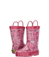 Western Chief Kids - Fairytale Rain Boots (Toddler/Little Kid)