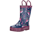 Western Chief Kids - Owl Dream Rain Boots (Toddler/Little Kid)