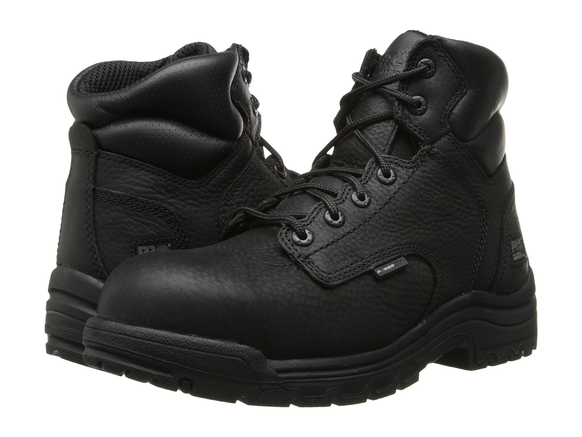 Timberland PRO TiTAN® 6&quot Composite Toe - Zappos.com Free Shipping
