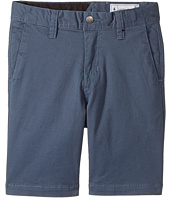 Volcom Kids - Frickin Lightweight Shorts (Toddler/Little Kids)