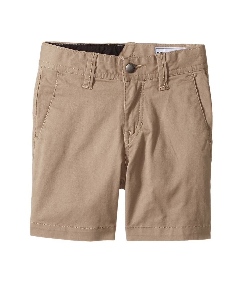 Volcom Kids - Frickin Lightweight Shorts