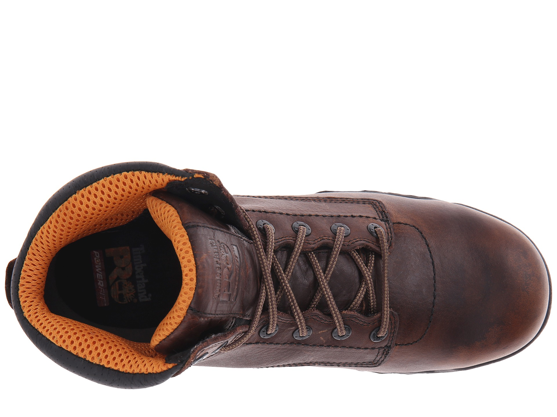timberland pro titan 6 composite toe