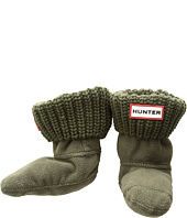 Hunter - Half Cardigan Boot Sock (Toddler/Little Kid/Big Kid)