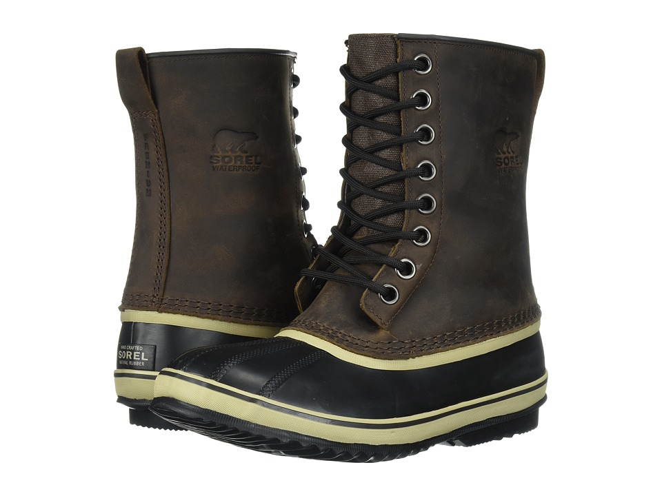 SOREL - 1964 Premium T (Tobacco) Mens Waterproof Boots
