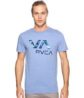 RVCA - Chopped VA Tee