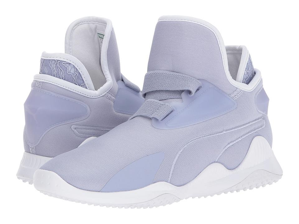 PUMA - Mostro Sirsa FO (Icelandic Blue/Icelandic Blue) Womens Shoes