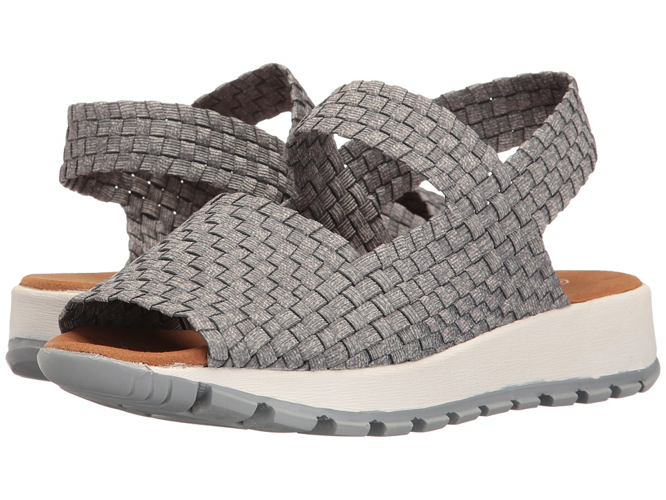 bernie mev. Tara Bay (Heather Grey) Women