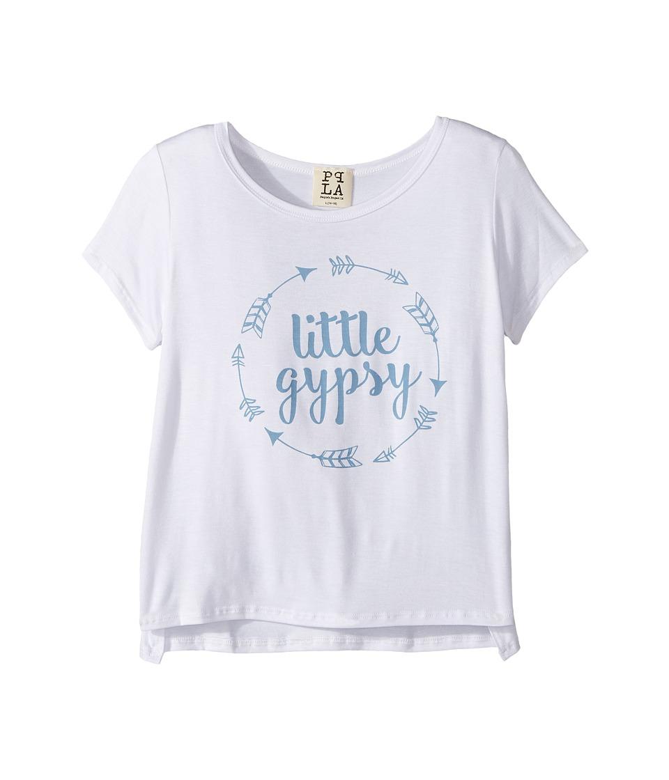 People's Project LA Kids - Little Gypsy Tee