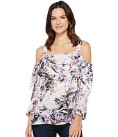 NYDJ - Cold Shoulder Blouse