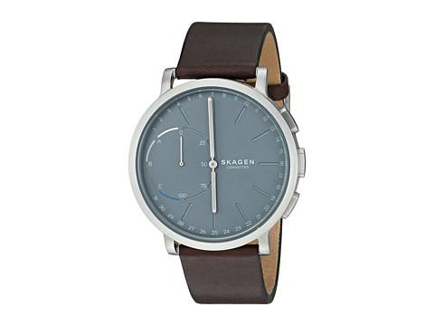 Skagen Hagen Connected Hybrid Smartwatch - SKT1110 - Brown