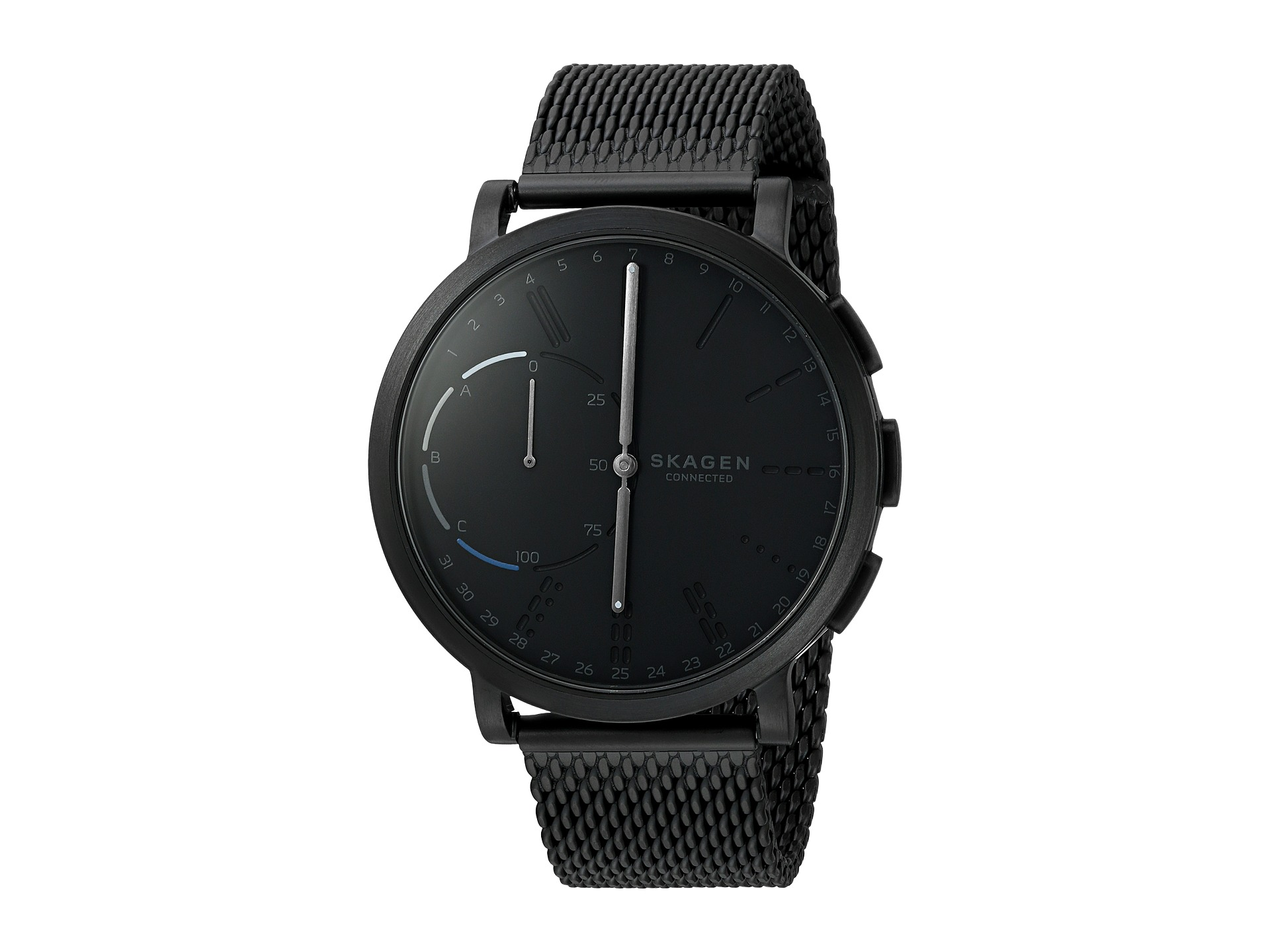 Skagen Hagen Connected Hybrid Smartwatch