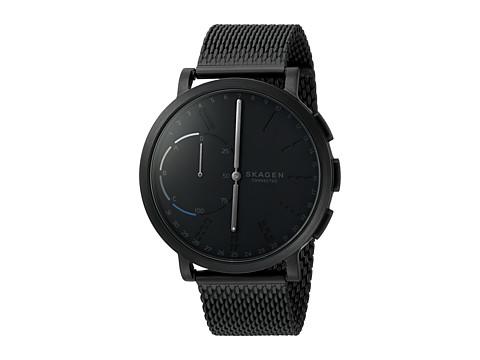 Skagen Hagen Connected Hybrid Smartwatch - SKT1109 - Black
