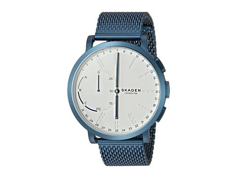 Skagen Hagen Connected Hybrid Smartwatch - SKT1107 - Blue