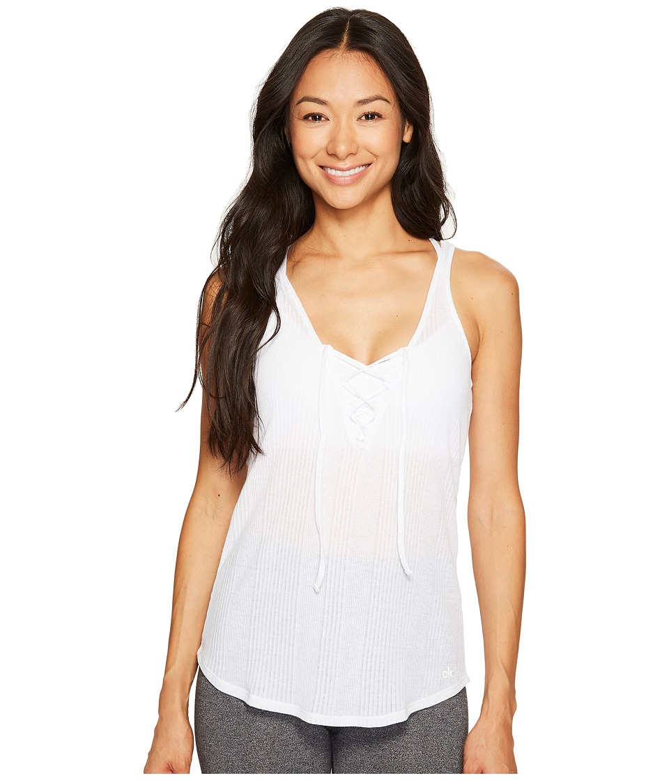 ALO - Interlace Tank Top