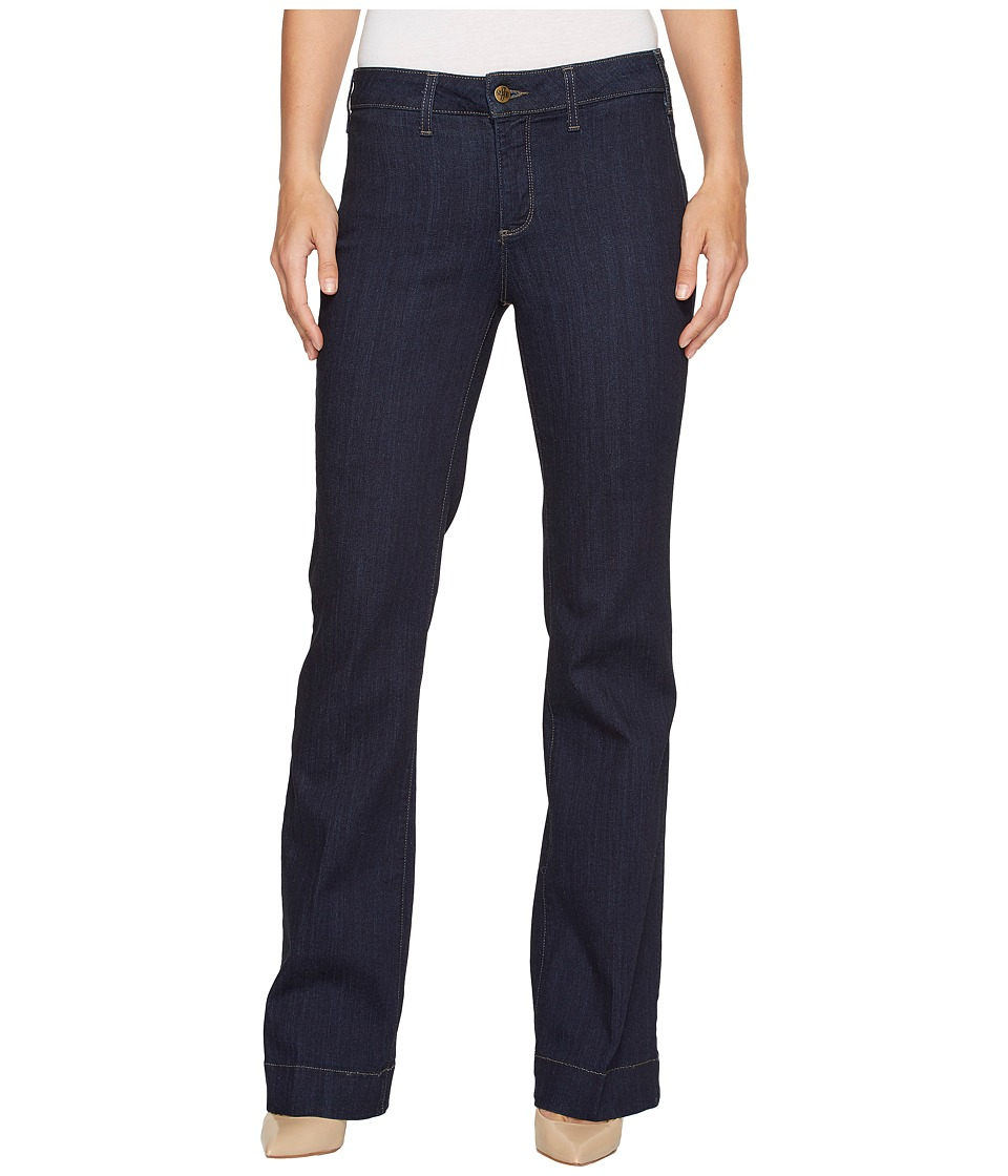 NYDJ - Teresa Trousers in Sure Stretch Denim in Mabel (Mabel) Women's Jeans