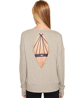 ALO - Intricate Long Sleeve Top