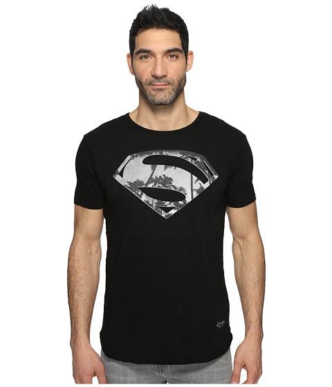 KINETIX Superman Palm - Black