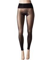 HUE - Flat-tering Fit Opaque Footless Tights