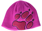 Jack Wolfskin Front Paw Hat (Infant/Toddler/Little Kids/Big Kids)