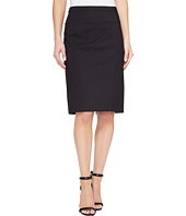 Ellen Tracy - Seamed Pencil Skirt