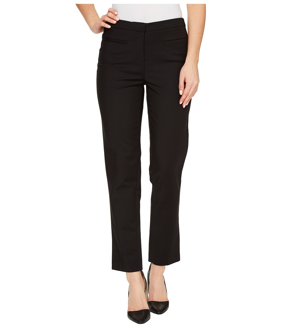 Ellen Tracy - Welt Pocket Slim Pants