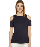 Ellen Tracy - Open Shoulder Top