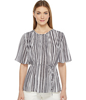 Ellen Tracy - Release Pleat Top