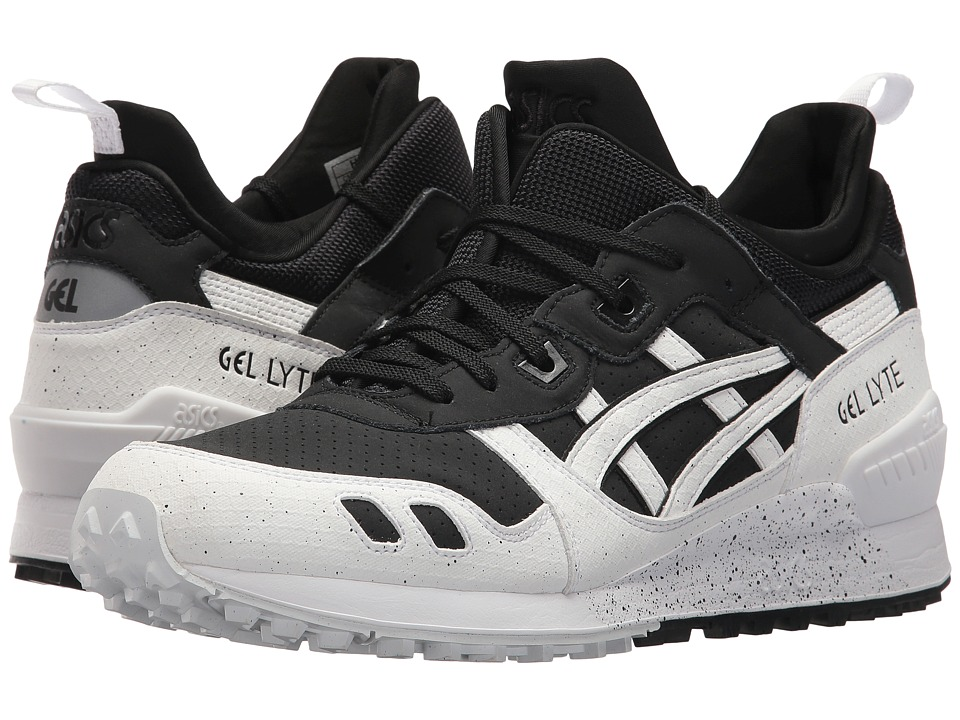 Asics Tiger - Gel-Lyte MT (Black/White) Men's Shoes