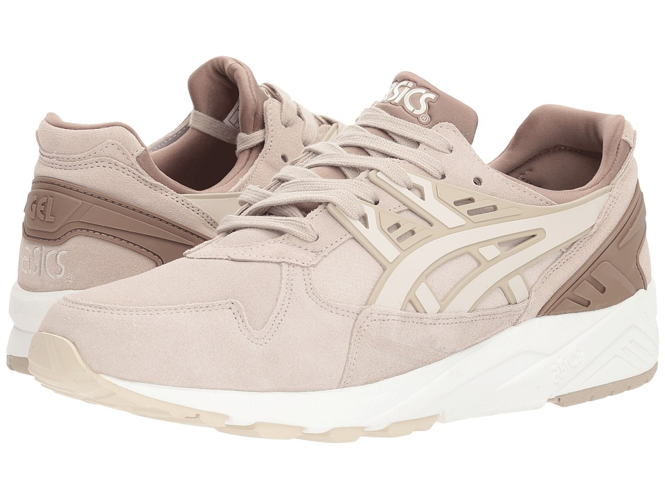 ASICS Tiger - Gel-Kayano Trainer (Feather Grey/Birch) Mens Shoes