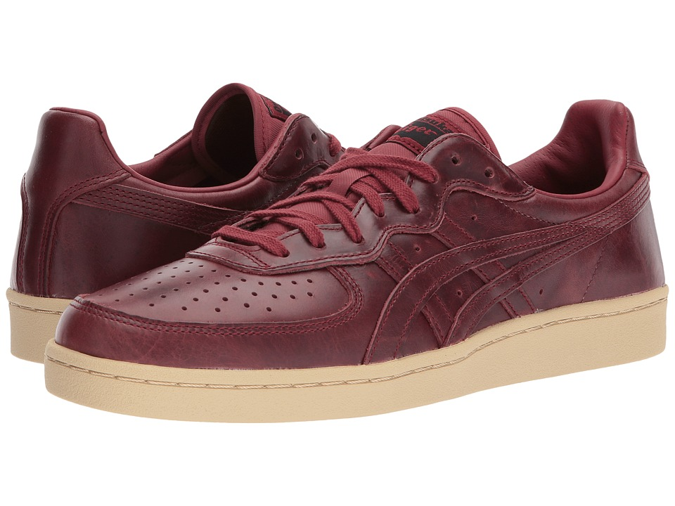 Onitsuka Tiger by Asics GSM (Russett Brown/Russett Brown) Shoes