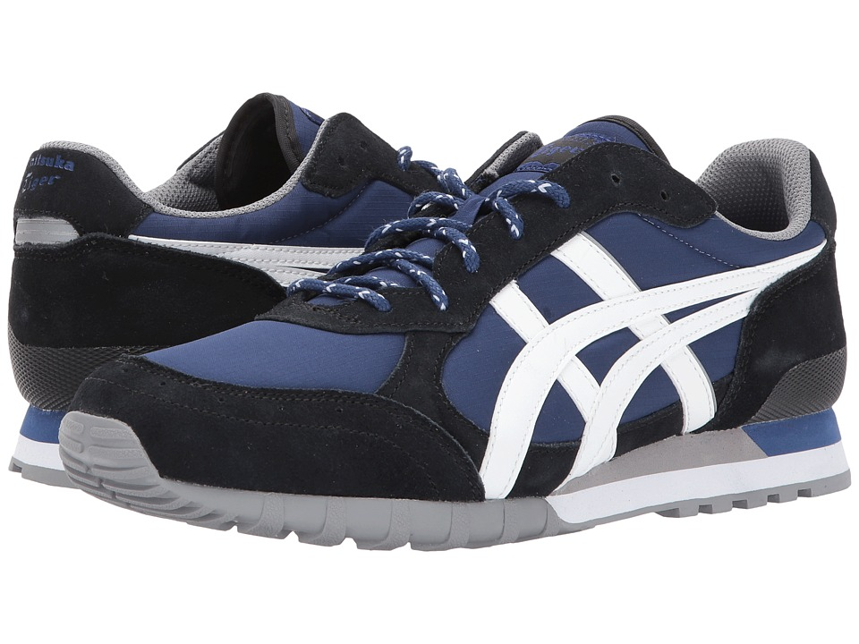 Onitsuka Tiger by Asics Colorado Eighty-Five(r) (Navy Peony/White) Shoes