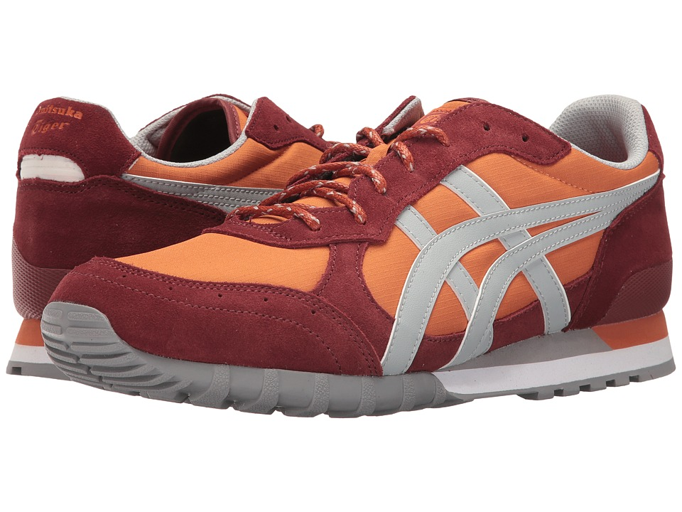 Onitsuka Tiger by Asics Colorado Eighty-Five(r) (Spice Route/Mid Grey) Shoes